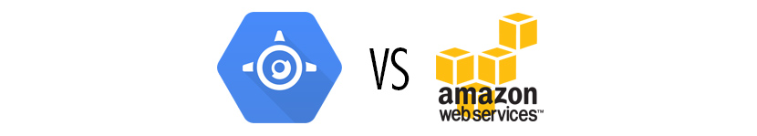 app engine vs amazon aws