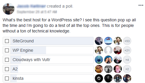 Best WordPress Hosting in the UK [According to Bloggers and