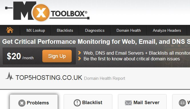 6 powerful free tools to analyze a hosting service