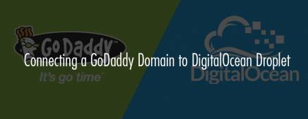 Connecting a GoDaddy domain with DigitalOcean droplet [Step by step guide with images]