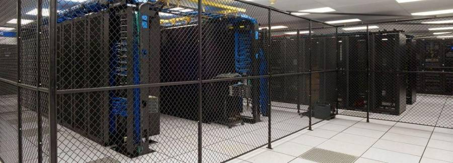 What is hosting colocation?