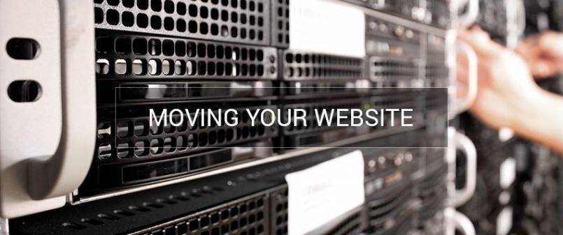 8 steps on how to move your website to a new web hosting provider