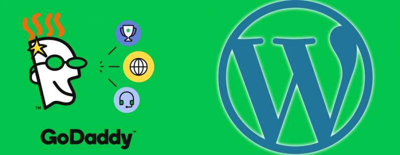 Install WordPress on GoDaddy hosting